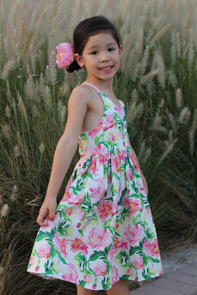 Calli Sundress