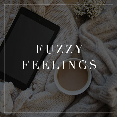 Fuzzy Feelings
