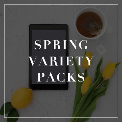 Variety Packs Clearance