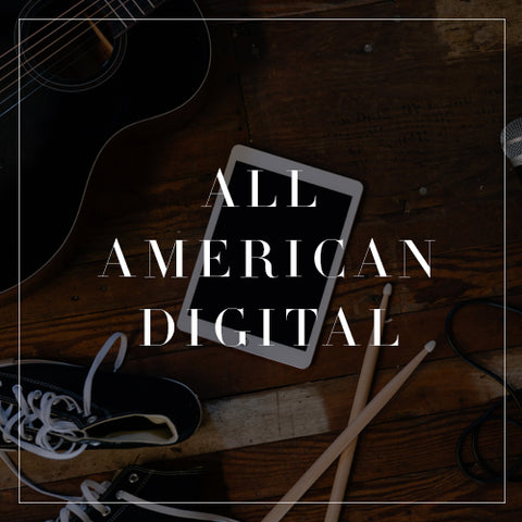 All American Digital Collection