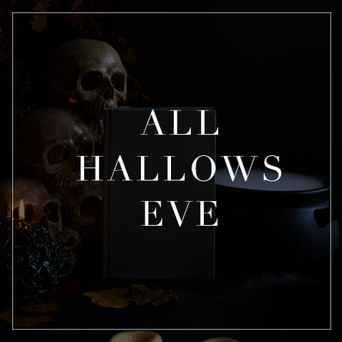 Entire All Hallows Eve Collection
