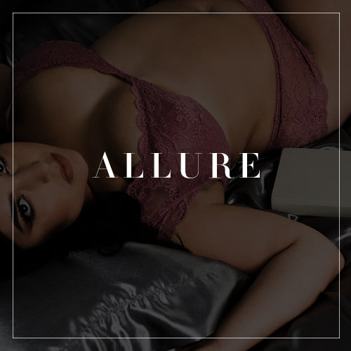 Entire Allure Collection