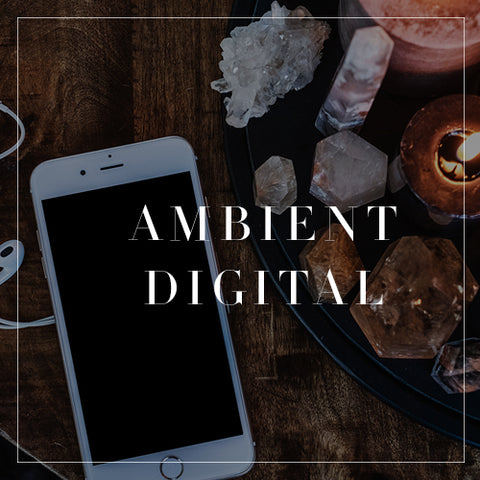 Ambient Digital Collection