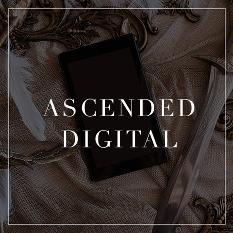 Ascended Digital Collection