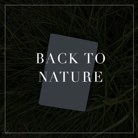 Entire Back to Nature Collection