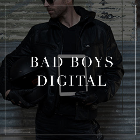 Bad Boys Digital Collecion