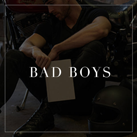 Entire Bad Boys Collection