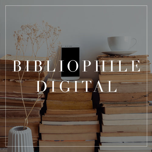 Bibliophile Digital Collection
