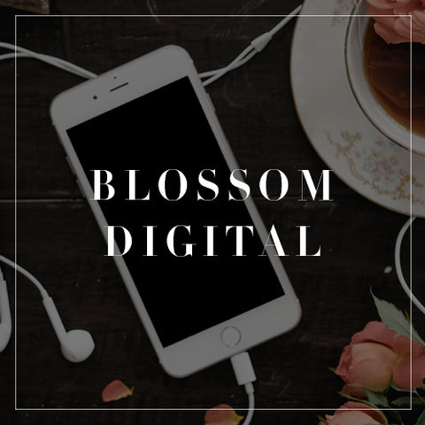 Blossom Digital Collection