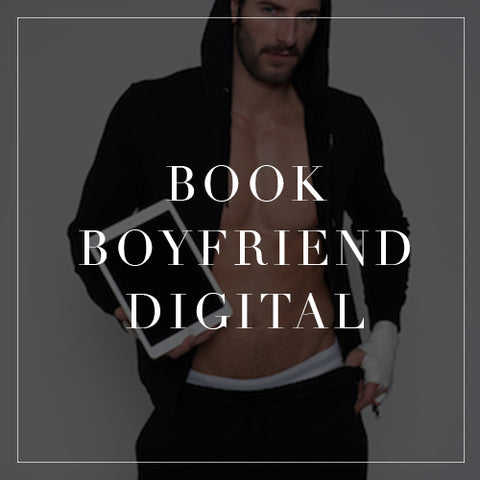 Book Boyfriend Digital Collection
