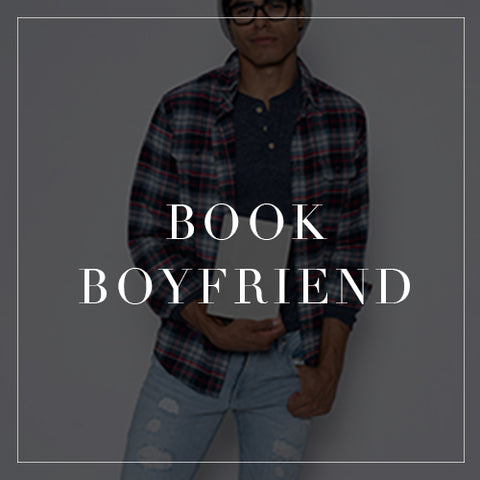 Entire Book Boyfriend Collection