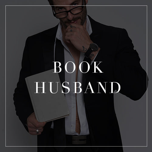 Entire Book Husband Collection
