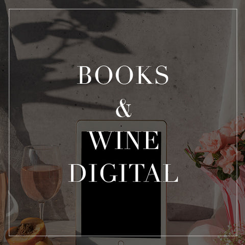 Books & Wine Digital Collection