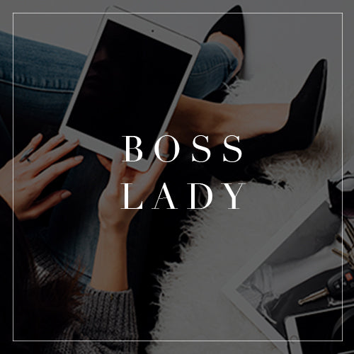 Boss Lady Collection