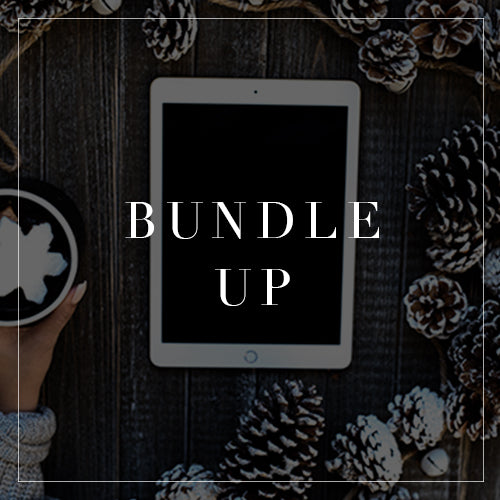 Entire Bundle Up Collection