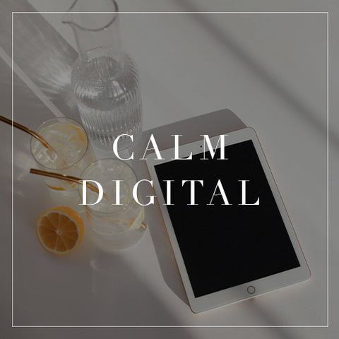 Calm Digital Collection