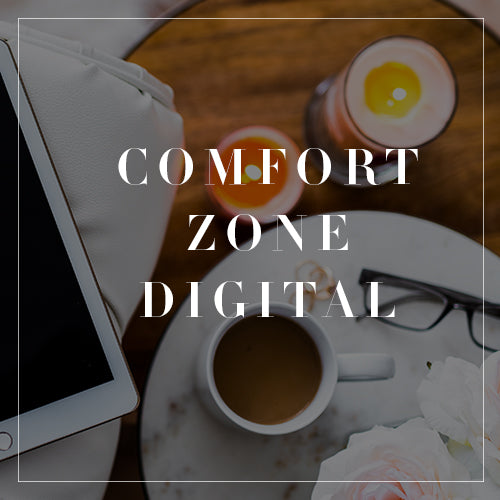 Comfort Zone Digital Collection