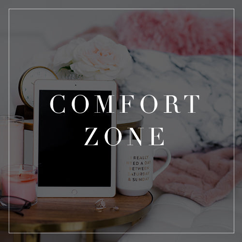 Entire Comfort Zone Collection