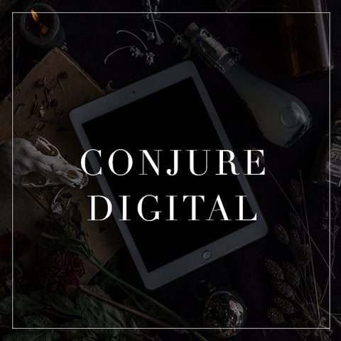 Conjure Digital Collection