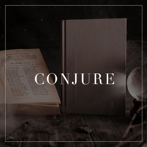 Entire Conjure Collection