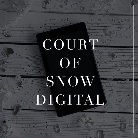Court of Snow Digital Collection