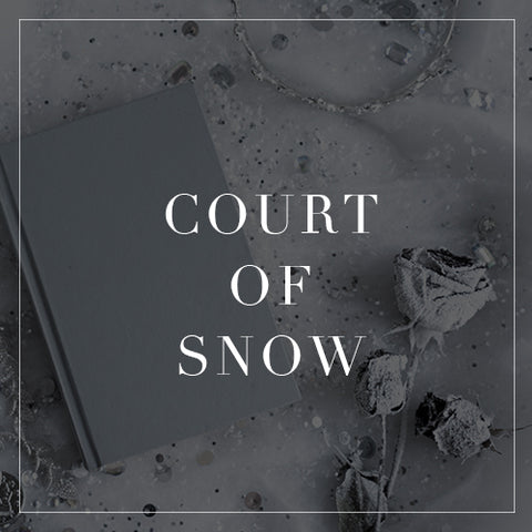 Court of Snow Entire Collection