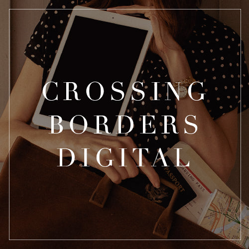 Crossing Borders Digital Collection