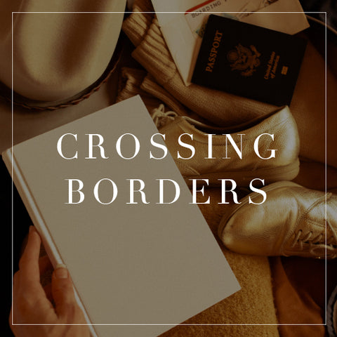 Entire Crossing Borders Collection