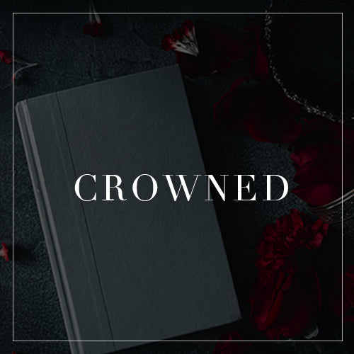 Entire Crowned Collection