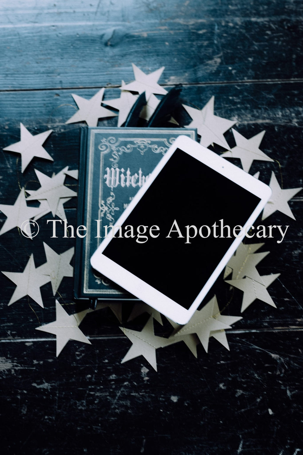 The Image Apothecary_4157M - Stock Photography by The Image Apothecary