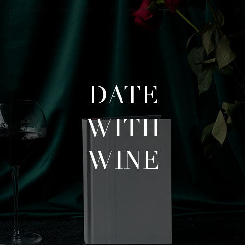 Entire Date with Wine Collection