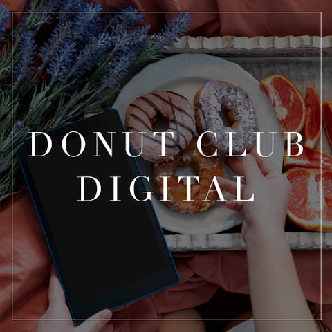 Donut Club Digital Collection