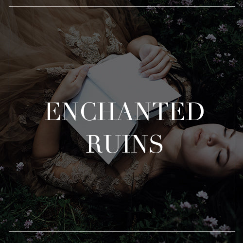 Enchanted Ruins Entire Collection