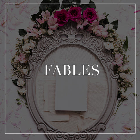 Entire Fables Collection