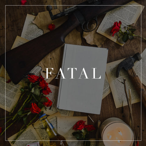 Entire Fatal Collection