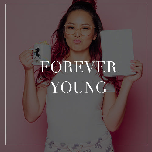 Forever Young Entire Collection