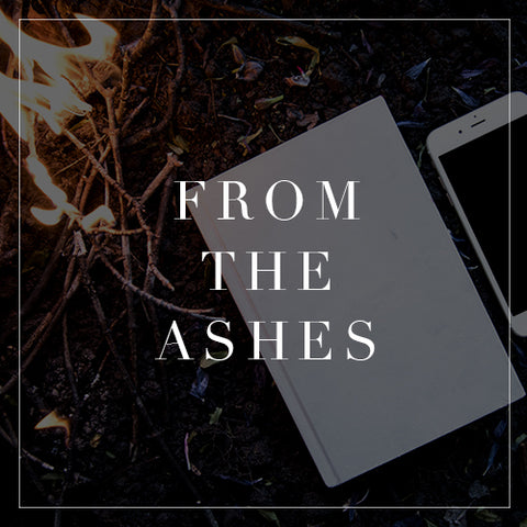 Entire From the Ashes Collection
