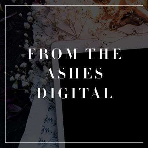 From The Ashes Digital Collection