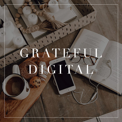 Grateful Digital Collection