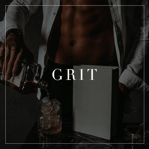 Entire Grit Collection
