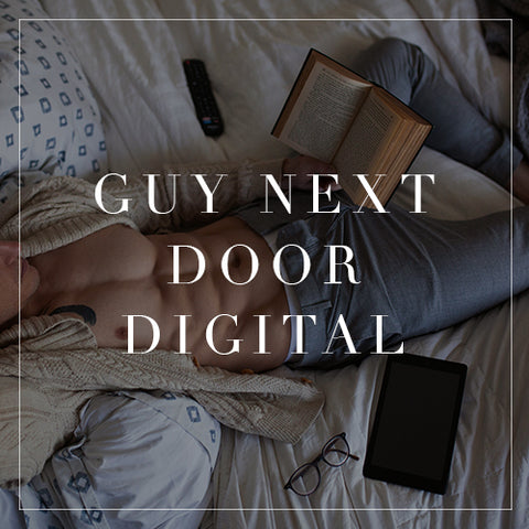 Guy Next Door Digital Collection
