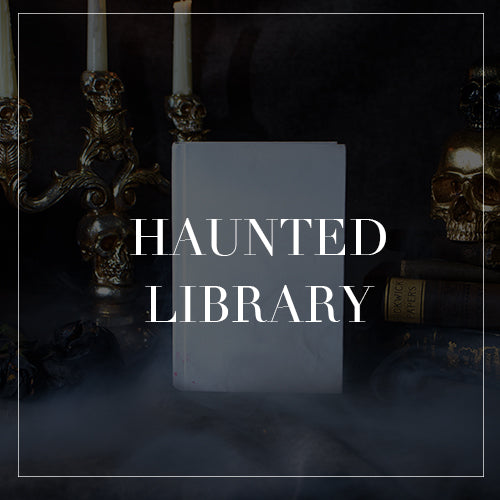 Entire Haunted Library Collection