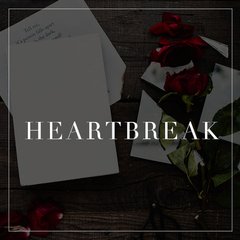 Entire Heartbreak Collection
