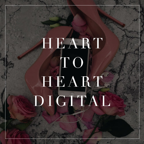 Heart To Heart Digital Collection