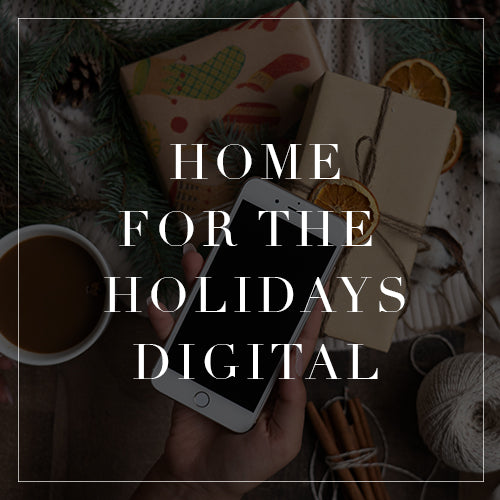 Home For The Holidays Digital Collection