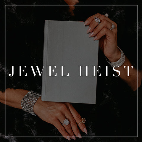 Entire Jewel Heist Collection