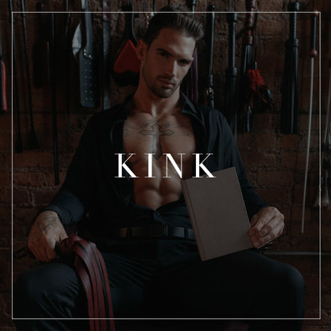 Entire Kink Collection