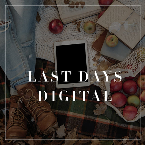 Last Days Digital Collection