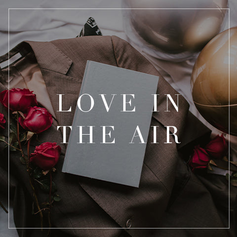 Entire Love In The Air Collection
