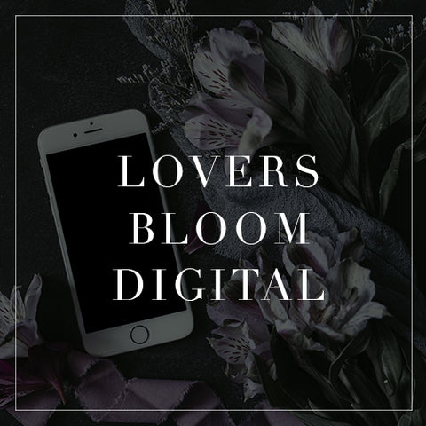 Lover's Bloom Digital Collection
